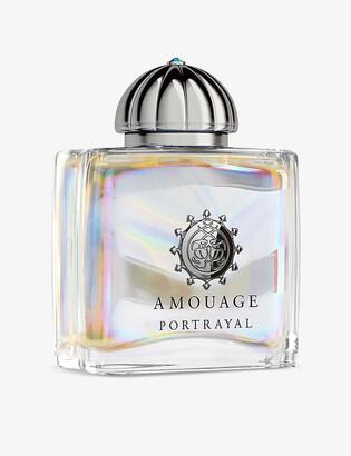 Amouage Portrayal eau de parfum 100ml