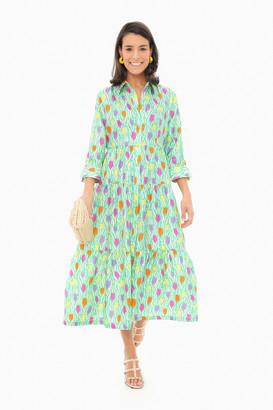 Tabitha Green Dress