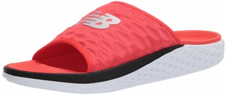 New Balance Men's Fresh Foam Hupo'o V1 Slide Sandal