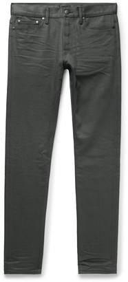 John Elliott The Cast 2 Slim-Fit Denim Jeans
