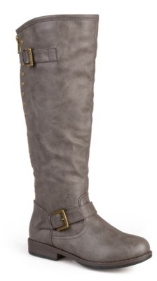 Journee Collection Spokane Riding Boot
