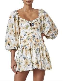 Bec & Bridge Bec + Bridge Fleurette Mini Dress