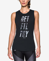 Under Armour Graphic Racerback Tank Top