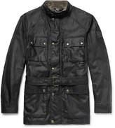 Belstaff Roadmaster Waxed-Cotton Jacket