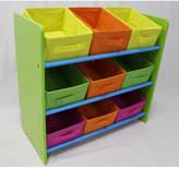 eHemco Toy Organizer