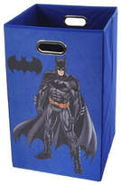 Modern Littles Batman Folding Laundry Hamper