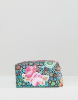 Beauty Extras Kaffe Fassett Make-Up Bag