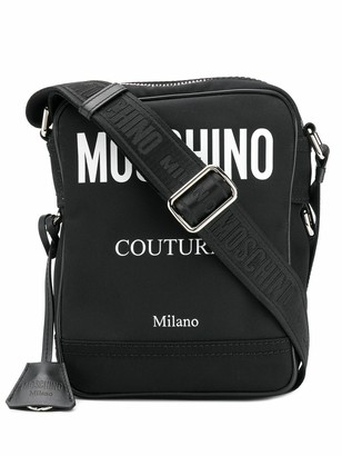 Moschino 'Moschino Couture!' messenger bag