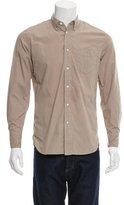 Rag & Bone Standard Issue Button-Up Shirt