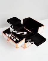 Nude By Nature Pro Makeup Case Collection