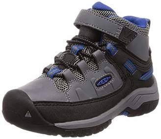 Keen Kids' Targhee MID WP Hiking Boot