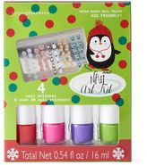 Simple Pleasures Penguin Nail Art Kit