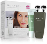 NuFace Classic Facial Toning Device Kit, Gray 1 set