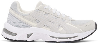 Asics Grey Gel-Kyrios Sneakers