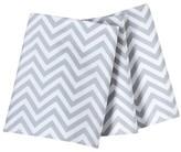 Circo Single Pleated Cotton Crib Skirt