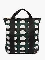 Marni X Porter Backpack/tote Bag
