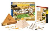 Kid's Thames & Kosmos 'Archaeology: Pyramid Dig 2.0' Play Kit