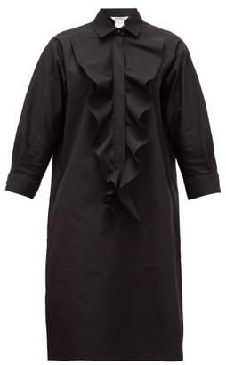 Max Mara Cinque Dress - Womens - Black