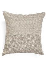 Nordstrom 'Maya' Lace Trim Pillow