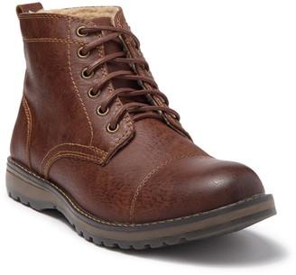 Eastland Jason Cap Toe Boot
