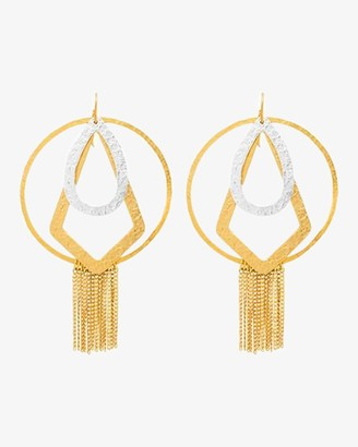 Stephanie Kantis Paris Staple Earrings