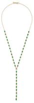 Ila Larson Emerald Necklace