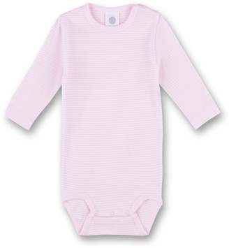 Sanetta Baby Girls' Body 1/1 w.Print Bodysuit