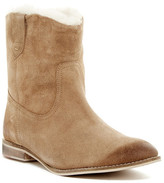 Matisse Nepal Faux Fur Lined Boot