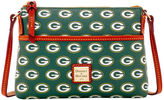 Dooney & Bourke NFL Packers Ginger Crossbody