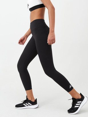 adidas Believe This 7/8 Tight - Black