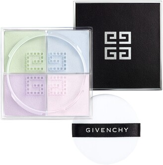 Givenchy Prisme Libre Finishing & Setting Powder