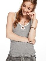 Scotch & Soda Keyhole Neck Tank Top | Home Alone