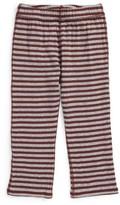 Tea Collection Infant Boy's Ichiro Reversible Pants