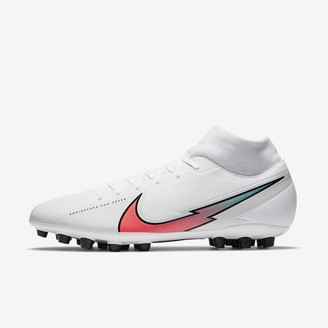 Nike Artificial-Grass Soccer Cleat Mercurial Superfly 7 Academy AG