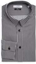 Versace Stripe Dress Shirt