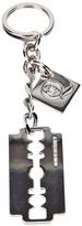 McQ by Alexander McQueen blade chain key ring
