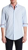 HUGO BOSS Briar Modern Fit Shirt