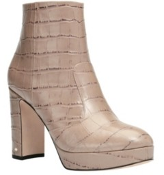 Kate Spade Women's Barrett Booties