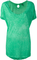 Humanoid classic T-shirt - women - Cotton - M