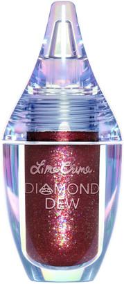 Lime Crime Diamond Dew 4.1Ml Chameleon (Burgundy Iridescent)