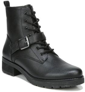 Soul Naturalizer Quartz Booties Women's Shoes