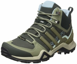 adidas Terrex Swift R2 Mid Gtx W Women's Trail Running Shoe