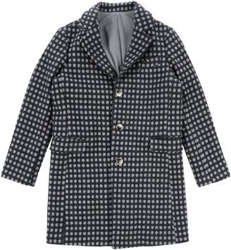 Hitch-Hiker Overcoats