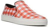 Diane von Furstenberg Women's Budapest Slip-On Sneaker
