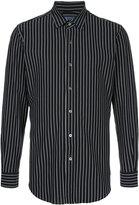 TOMORROWLAND striped shirt