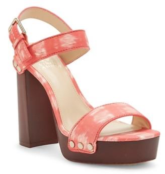 Vince Camuto Lethalia Platform Sandal