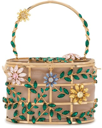 Rosantica Holli Sofia embellished clutch