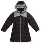 The North Face Elisa Hooded Down Puffer Parka, Size XXS-XL
