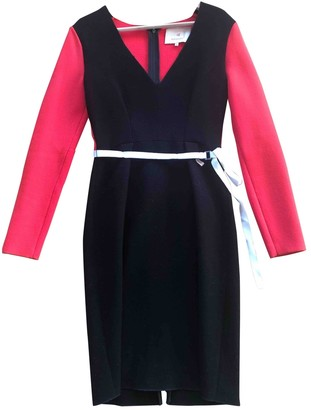 Roksanda Ilincic Multicolour Wool Dress for Women