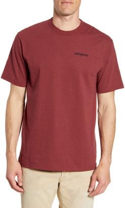 Patagonia Fitz Roy Horizons Graphic Responsibili-Tee T-Shirt